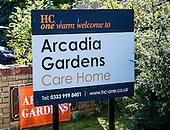 HC-ONE Arcadia Gardens