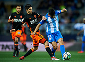 Malaga vs Valencia - La Liga