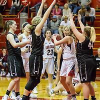 01-19-18 Green Forest SR Girls vs Huntsville
