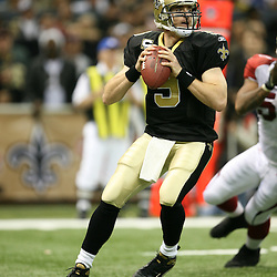 12-16-2007 Arizona Cardinals at New Orleans Saints