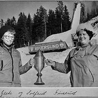 Vikersund 1980