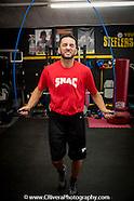 Sergio Mora's Workout