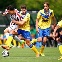 20160726 - WILLEM II - FC DORDRECHT