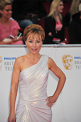 © licensed to London News Pictures. London, UK  22/05/11 Sian Williams  attends the BAFTA Television Awards at The Grosvenor Hotel in London . Please see special instructions for usage rates. Photo credit should read AlanRoxborough/LNP
