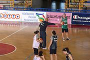 Cervia  01/12/2009<br /> Allenamenti Nazionale Italiana Femminile Sperimentale<br /> Foto Ciamillo<br /> giampiero ticchi