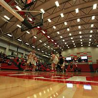 Men's Basketball: University of Wisconsin-River Falls Falcons vs. University of WIsconsin Superior Yellowjackets