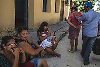 RIO DE JANEIRO, BRAZIL - JULY 3:<br /> MAR and Pra&ccedil;a Maua<br /> Tom Jobim in Arpoador <br /> Statue Dorival Caymmi in Copacabana