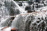 Cachoeira do Lajeado - Rio Lajeado em Ponte Alta do Tocantins  Local: Ponte Alta do Tocantins - TO Data: 02/2008 Tombo:  19DM024 Autor: Delfim Martins