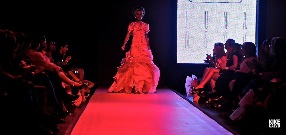 Panama Fashion WeekDesigner: Jaime Luna