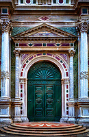 """Great School of San Rocco - Venice""..."