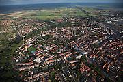 Emden Stadt, Germany 2012.
