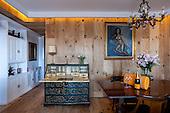 Luxury Apartment - AAGF Arquitectura
