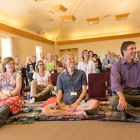Awakening to Our True Nature Meditation Retreat