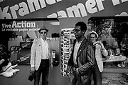 The Specials in Montreux