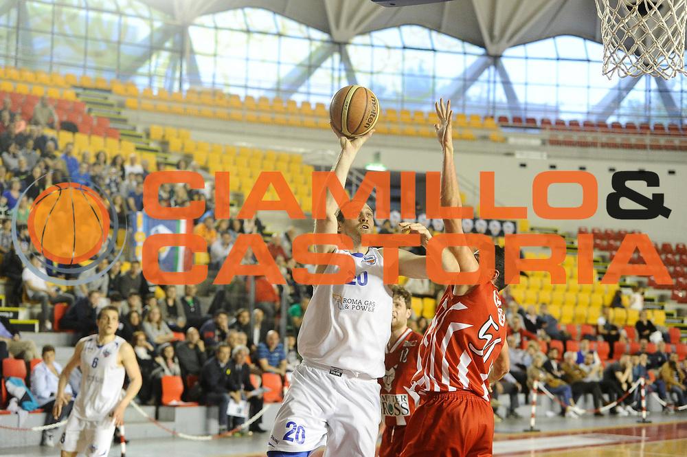 DESCRIZIONE : Roma LNP B 2015-16 Playoff Roma Gas Eurobasket Use Computer Gross Empoli<br /> GIOCATORE : Ernesto Birindelli<br /> CATEGORIA : <br /> SQUADRA : Eurobasket Roma<br /> EVENTO : Campionato LNP B 2015-2016 Playoff<br /> GARA : Eurobasket Roma Basket Empoli<br /> DATA : 30/04/2016<br /> SPORT : Pallacanestro <br /> AUTORE : Agenzia Ciamillo-Castoria/GiulioCiamillo<br /> Galleria : LNP B 2015-2016<br /> Fotonotizia : Roma LNP B 2015-16 Playoff Roma Gas Eurobasket Use Computer Gross Empoli