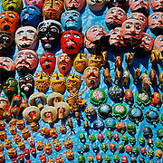Market, Chilpancingo, Mexico. Photo by Jen Klewitz