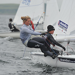 470 European Championship | Largs | 27 June 2012