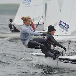 470 European Championship | Largs | 27 June 2012