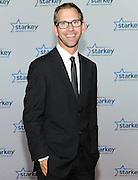 "Philanthropist Michael Kutcher is seen on the red carpet at the Starkey Hearing Foundation's ""So the World May Hear"" Awards Gala on Sunday, July 20, 2014 in St. Paul, Minn. (Photo by Diane Bondareff/Invision for Starkey Hearing Foundation/AP Images)"