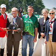 2013 North American Junior and Young Rider Championships