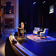 Jodi Picoult speaks at The Music Hall, October 12, 2016