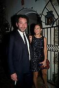 REMO RUFFINI; , Party hosted by Franca Sozzani and Remo Ruffini in honour of Bruce Weber to celebrate L'Uomo Vogue The Miami issuel by Bruce Weber. Casa Tua. James Avenue. Miami Beach. 5 December 2008 *** Local Caption *** -DO NOT ARCHIVE-© Copyright Photograph by Dafydd Jones. 248 Clapham Rd. London SW9 0PZ. Tel 0207 820 0771. www.dafjones.com.