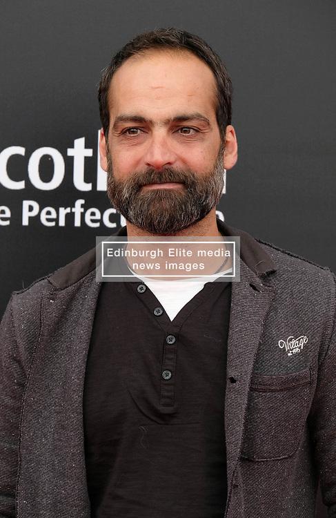 Edinburgh International Film Festival, Thursday 22nd June 2017<br /> <br /> Juror's photocall<br /> <br /> Simon El Habre<br /> <br /> (c) Alex Todd | Edinburgh Elite media