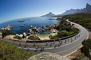 CAPE TOWN, SOUTH AFRICA - MARCH 06:  during the Cape Town Cycle Tour 2016 on Match 06, 2016 in Cape Town, South Africa. EDITOR'S NOTE: For free editorial use. Not available for sale. No commercial usage. (Photo by Greg Beadle/Slingshot Media/Gallo Images)
