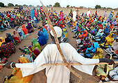 Battle for Darfur