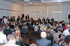 FEI Pressconference