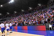 panoramica<br /> Nazionale Italiana Maschile Senior<br /> Torneo di Tolosa<br /> Francia Italia France Italy<br /> FIP 2017<br /> Tolosa, 20/08/2017<br /> Foto M.Ceretti / Ciamillo - Castoria