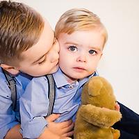 Charlie & Teddy