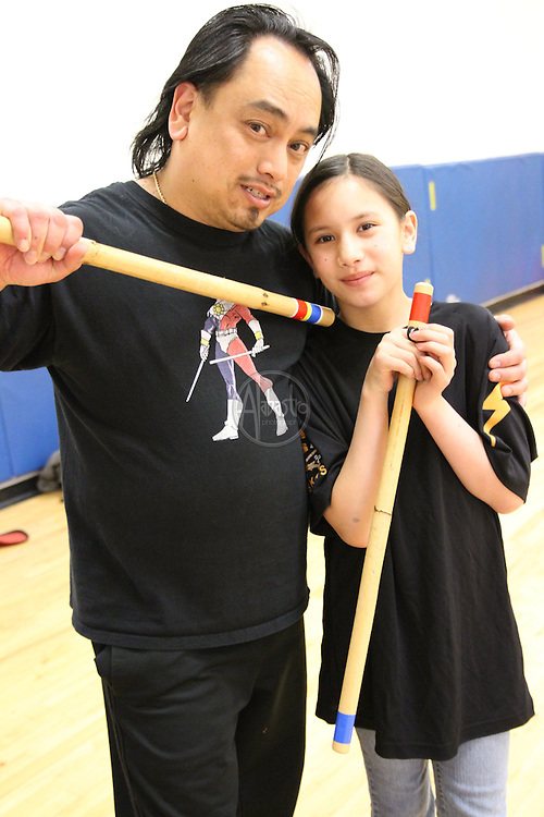 Leskas Arnis seminar with Master Jon Escuerdo of Lightning Scientific Arnis Filipino Martial Arts.