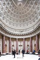 Stowe House, Buckinghamshire