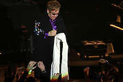 ELTON JOHN in Concert - LUXEMBOURG 02.12.2010 - Coque - <br />  - copyright mandatory &copy; ATP Arthur THILL<br /> <br /> Artist Elton John is Singer and Song Writer - Pianist - Klavierspieler - Saenger, Song Schreiber - Komponist - we recommend -&gt;<br /> RIGHTS of use should be cleared with artists management in case of doubt - artist normally allows one song photography -