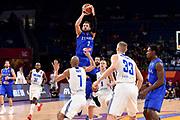 Marco Belinelli<br /> Nazionale Italiana Maschile Senior<br /> Eurobasket 2017 - Final Phase - Round of 16<br /> Finlandia Italia Finland Italy<br /> FIP 2017<br /> Istanbul, 09/09/2017<br /> Foto M.Ceretti / Ciamillo - Castoria