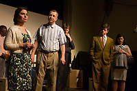 The Hyde Park Community Players performed the Pulitzer Prize and Tony Award winning play, &ldquo;Clybourne Park&rdquo; Friday, May 12th, 2017 and Sunday, May 14th, 2017 at the University Church located at 5655 S. University Ave. The play is an analysis of how the social dynamics of race have changed in 50 years.<br /> <br /> Please 'Like' &quot;Spencer Bibbs Photography&quot; on Facebook.<br /> <br /> All rights to this photo are owned by Spencer Bibbs of Spencer Bibbs Photography and may only be used in any way shape or form, whole or in part with written permission by the owner of the photo, Spencer Bibbs.<br /> <br /> For all of your photography needs, please contact Spencer Bibbs at 773-895-4744. I can also be reached in the following ways:<br /> <br /> Website &ndash; www.spbdigitalconcepts.photoshelter.com<br /> <br /> Text - Text &ldquo;Spencer Bibbs&rdquo; to 72727<br /> <br /> Email &ndash; spencerbibbsphotography@yahoo.com