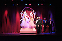 """Lucky Penny Productions presents """"Funny Girl,"""" directed by Barry Martin."""