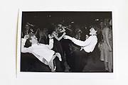 RICHARD POWNALL, BEN MURRAY. Abomni Ball, used March 86.