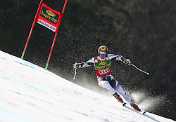 HIRSCHER Marcel of Austria competes during 10th Men's Slalom - Pokal Vitranc 2014 of FIS Alpine Ski World Cup 2013/2014, on March 8, 2014 in Vitranc, Kranjska Gora, Slovenia. Photo by Matic Klansek Velej / Sportida