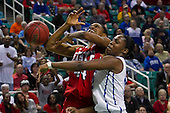 2012 ACC Women's Tourney NC State 75 - Duke 73