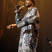 NLD/Amsterdam/20070324 - Concert Snoop Dogg 2007 HMH Amsterdam