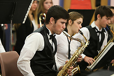 12/13/17 BHS Jazz Ensemble Concert