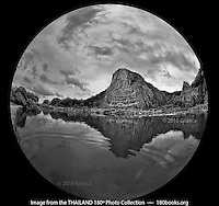 Buddha Mountain ~ Thailand