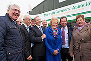 The IFA at the National Ploughing Championships 2015
