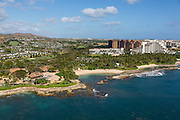 Paradise Cove, <br /> Koolina Resort, Oahu, Hawaii