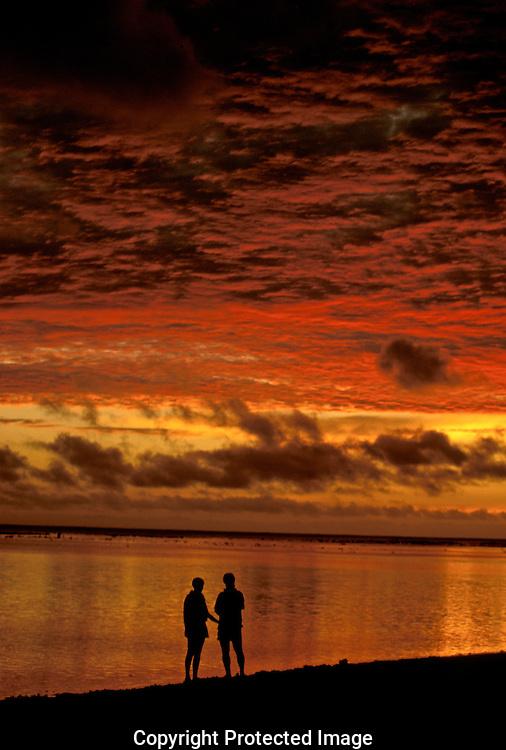Cooks Islands, Polynesia