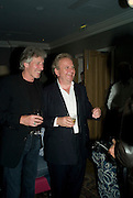 ROGER WATERS,  'Cries from the Heart' presented by Human Rights Watch at the Theatre Royal Haymarket. London. Party afterwards at the Haymarket Hotel. June 8, 2008 *** Local Caption *** -DO NOT ARCHIVE-© Copyright Photograph by Dafydd Jones. 248 Clapham Rd. London SW9 0PZ. Tel 0207 820 0771. www.dafjones.com.