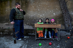 Aleppo 2013