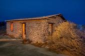 Longstreet Cabin
